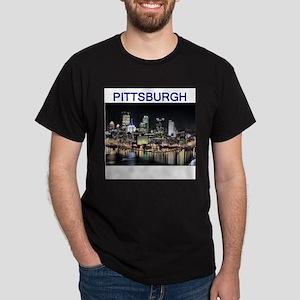 pittsburgh gifts and tee-shir Dark T-Shirt