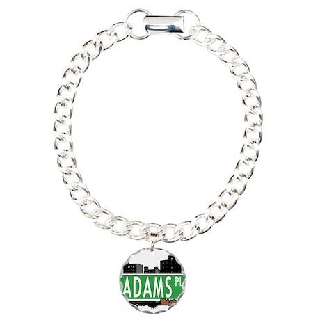 ADAMS PL Bracelet by empirecommittee