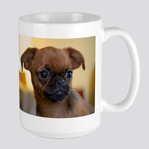 brussels griffon Mugs