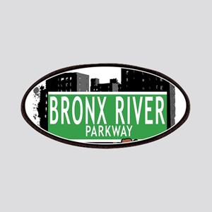 Bronx River Pkwy Patches