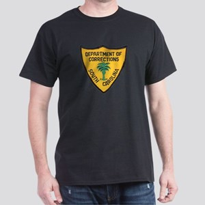 S C Corrections Dark T-Shirt