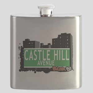 Castle Hill Ave Flask