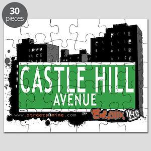Castle Hill Ave Puzzle