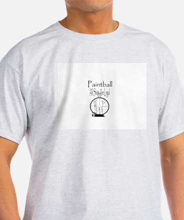 Paintball funny T-Shirt