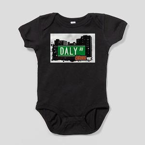 Daly Ave Baby Bodysuit