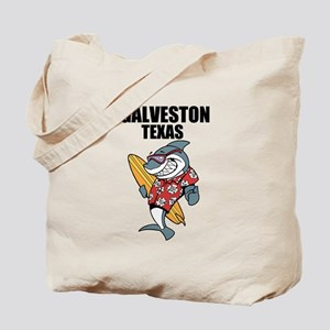Galveston Tote Bag