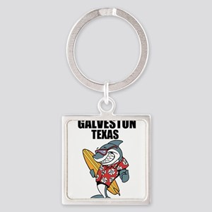Galveston Keychains