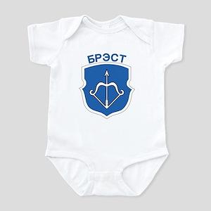 Brest Infant Bodysuit