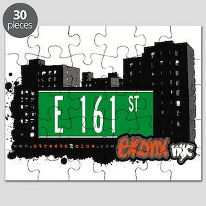 E 161 St Puzzle