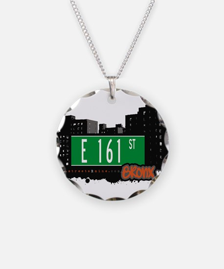 E 161 St Necklace