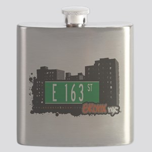 E 163 ST Flask