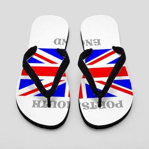 Portsmouth England Flip Flops