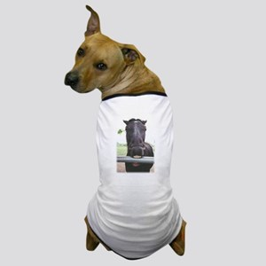 Having a Bad Horse Day - Dog T-Shirt