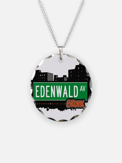 Edenwald Ave Necklace