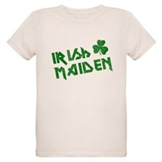 Irish Maiden T-Shirt