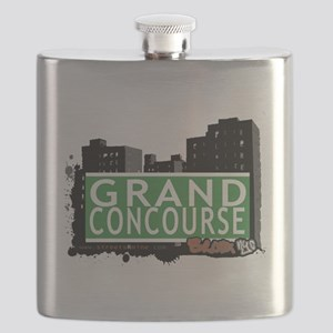 Grand Concourse Flask