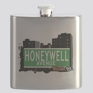 Honeywell Ave Flask