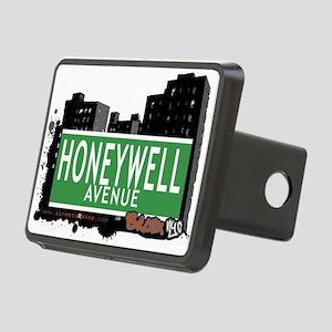 Honeywell Ave Rectangular Hitch Cover
