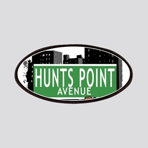 Hunts Point Ave Patches