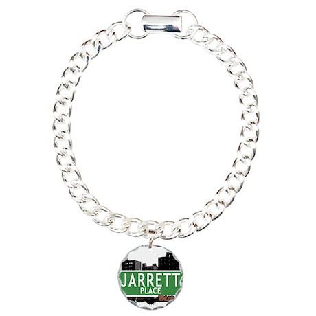 Jarrett Pl Bracelet by empirecommittee