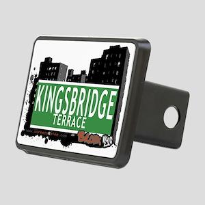 KINGSBRIDGE TER Rectangular Hitch Cover