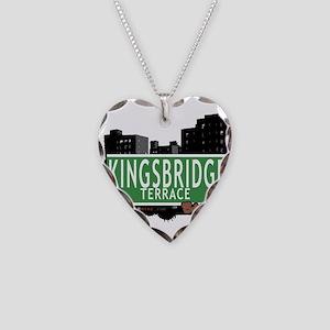 KINGSBRIDGE TER Necklace Heart Charm