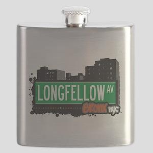 Longfellow Ave Flask