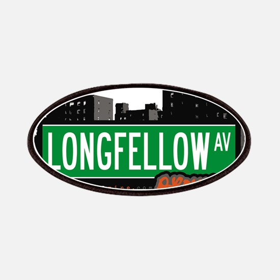 Longfellow Ave Patches