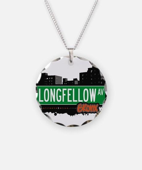 Longfellow Ave Necklace