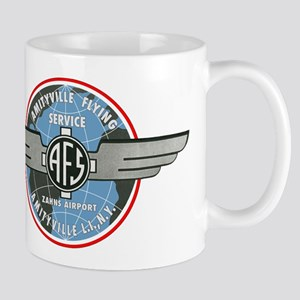 Amityville Flying Service Mug