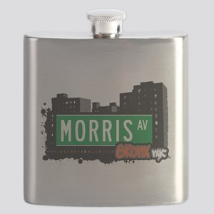 Morris Ave Flask