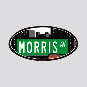 Morris Ave Patches