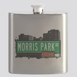 Morris Park Ave Flask