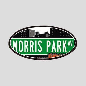 Morris Park Ave Patches