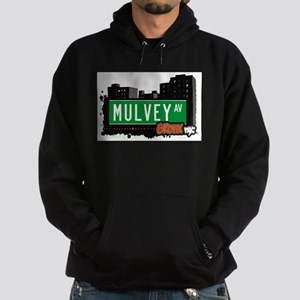 Mulvey Ave Hoodie (dark)