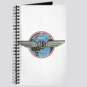 Amityville Flying Service Journal