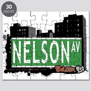 Nelson Ave Puzzle