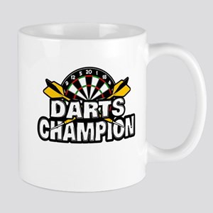 Darts Champion Mugs
