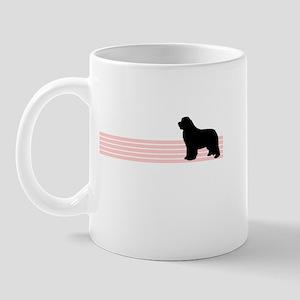 Retro Newfoundland Mug