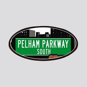 Pelham Parkway South Patches