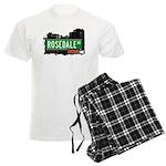 Rosedale Ave Men's Light Pajamas