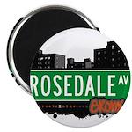 Rosedale Ave 2.25