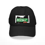 Rosedale Ave Black Cap