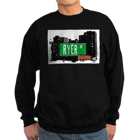 RYER AV Sweatshirt (dark)