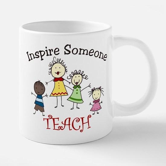 Inspire Someone Mugs