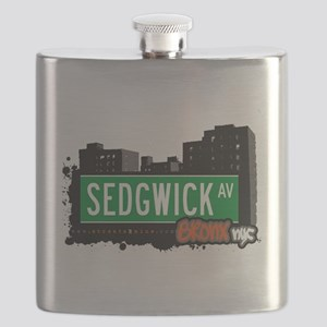 Sedgwick Ave Flask