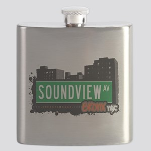 Soundview Ave Flask