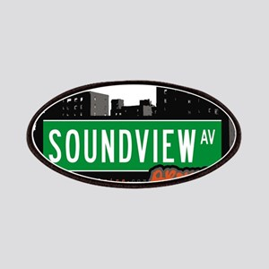 Soundview Ave Patches