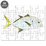 Crevalle Jack f Puzzle