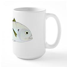 Crevalle Jack f Mug
